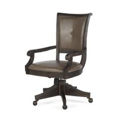 H3612-82  Fully Upholstered Swivel Chair