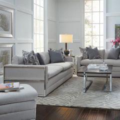 U4231-20-076 Dori  Platinum Sofa