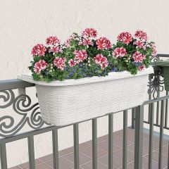 30312  Balcony Flower Box