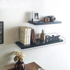 Etagere-DS4-Black-900  Wall Shelf
