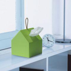 RP-01-GR  Roll Tissue Paper Box