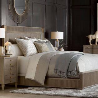 Hudson   Panel Bed