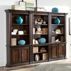 Grand Classic I91-332  Door Bookcase