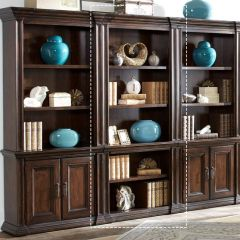 Grand Classic I91-333  Open Bookcase