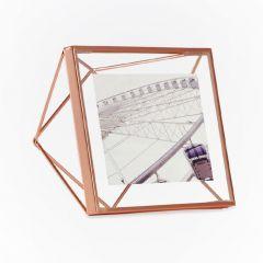313017-880 Prisma PD 4x4-Copper Photo Frame