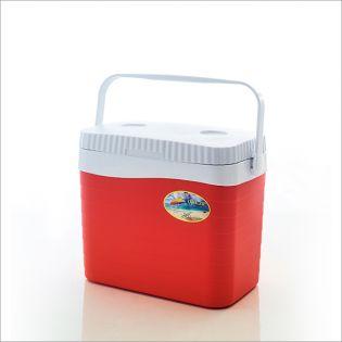 IB25-Red Ice Box