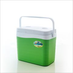 IB25-Green Ice Box