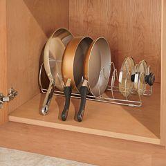 48530EJ  Cookware Organizer