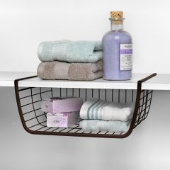 SPC-61724  Small Shelf Basket