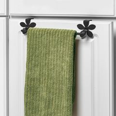 SPC-96310  Flower Towel Bar