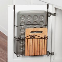 SPC-A50410  Cutting Board & Bakeware Holder