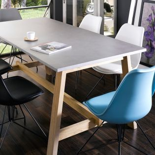 Kodiak-6C  Dining Table