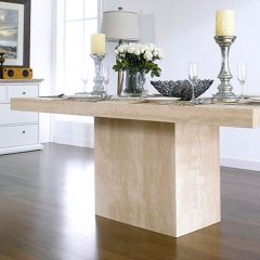 Vigo-6  Dining Table