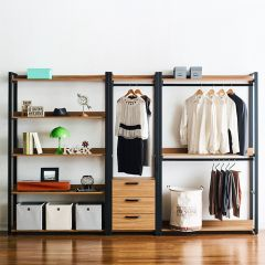 Styler-GIE-3  Unit Closet
