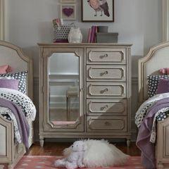 Emma 7870-2400  Wardrobe