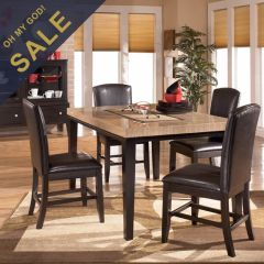 D451-25  Dining Table Only