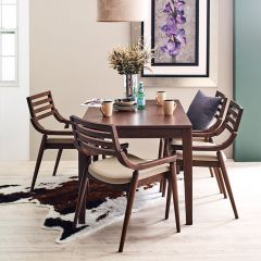 Luke-4C  Dining Set