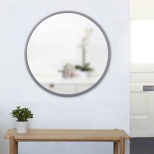 358370-918   Hub Mirror 37-Grey
