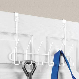 SPC-60500   6-Double Hook Rack