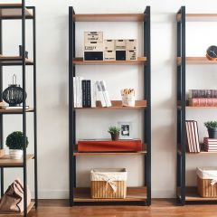 Styler-C-Bookcase  Unit Bookcase