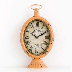 KLM5718  Table Clock (저소음)