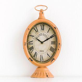 KLM5718  Table Clock (저소음)