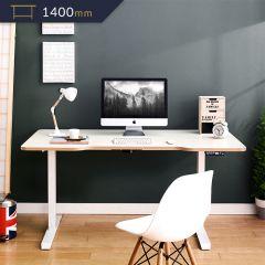 Oxford-025 Adjustable Motion Desk  앵글형 1400mm