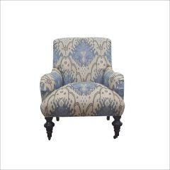 C411-Blue  Chair