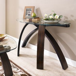 T1396-68  Console Table