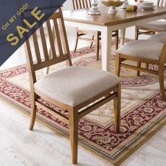 D3503-20 Dining Side Chair