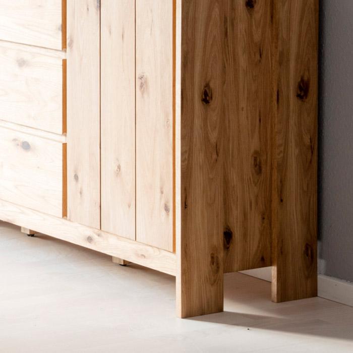<b> Vejers-SB </b> Wooden Sideboard