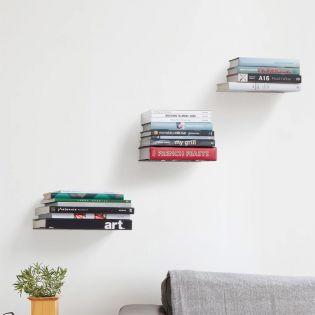 1005073-560  Conceal Shelf-Large   (3 Pcs)