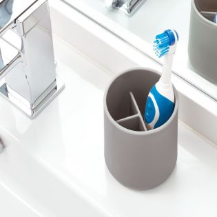 28533ES  Toothbrush Holder