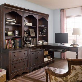 IQ-Bar-Drawer  Bookcase