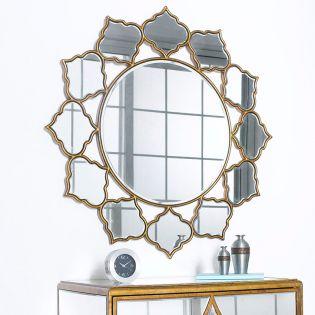16JZ32  Wall Mirror