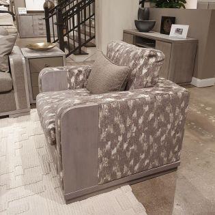 U5150-50  Platinum Chair