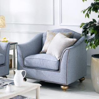 U3446-50-Aqua  Chair