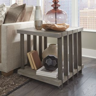 T4917-03  End Table