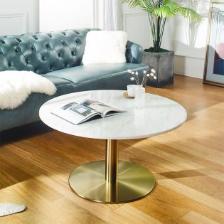 Corby-CT  Coffee Table