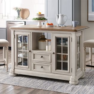 749-885  Kitchen Island