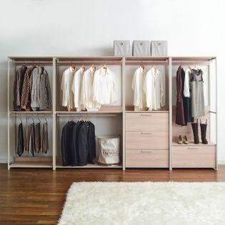 Haute-ACED-4  Unit Closet