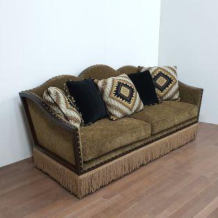 Lornasd-C  Fabric Sofa