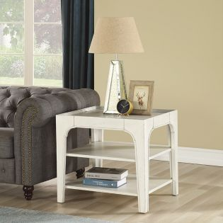 W1070-01  Side Table