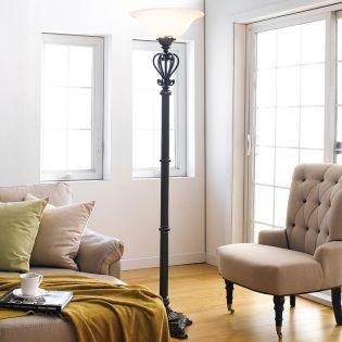 97901  Floor Lamp