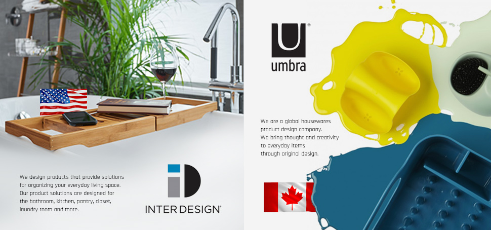 Interdesign Umbra