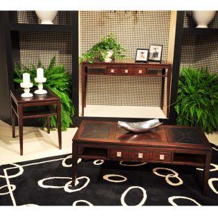 T1508-73 Micah-Rectangular Sofa Table