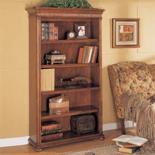 1205-08 Camden  Open Bookcase