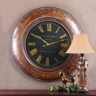 6751  Tyrell, Clock