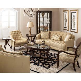 9090-182-C  Classic Elegance Sofa