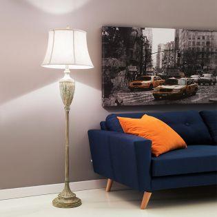 99570  Floor Lamp